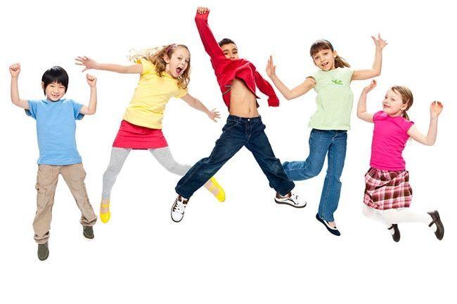 canciones divertidas para fiestas infantiles